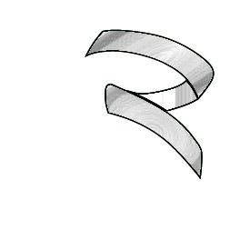 Logo-Konturen