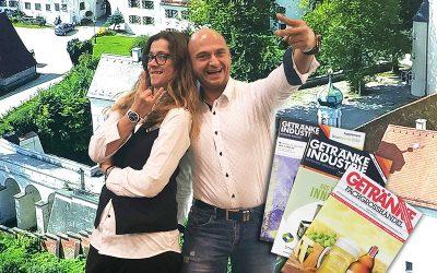 Gespräche mit Sachon-Verlag