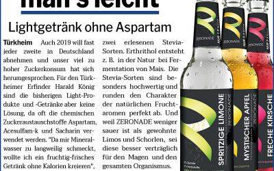 Announce: Unterallgäu Rundschau