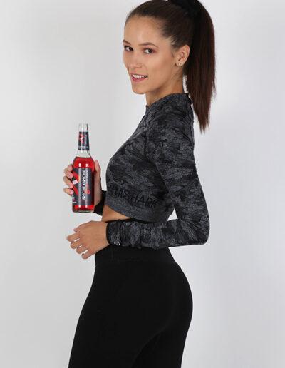 Light-Getränk ohne Aspartam